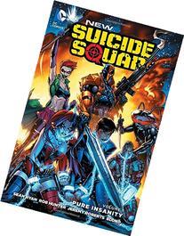 New Suicide Squad Vol. 1