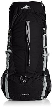 High Sierra Summit 45 Backpacking Pack