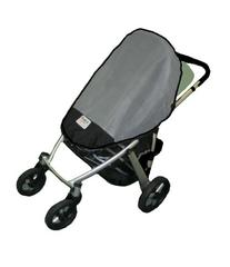 Sashas Sun, Wind and Insect Cover for UPPAbaby Vista Single