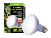 Exo Terra Sun-Glo Basking Spot Lamp, 75-Watt/120-Volt