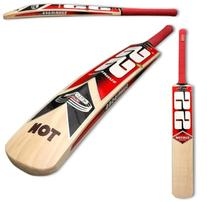 SS Sunridges Custom English Willow Cricket Bat, Short Handle