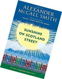 Sunshine on Scotland Street: A 44 Scotland Street Novel