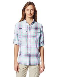 Columbia Sportswear Women's Super Bahama Long Sleeve Shirt,