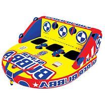 WOW Super Bubba 3-Rider Towable