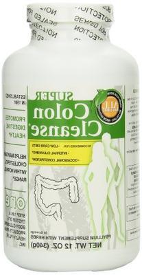 Health Plus Super Colon Cleanse 12 oz