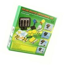 Super Deluxe Solar Educational Kit