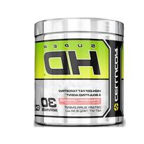 Cellucor Super HD Dietary Supplement, Strawberry Lemonade,