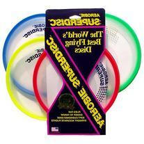 "Aerobie 10"" Super Disc - Flying Disc"
