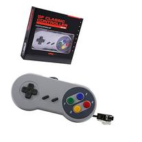 TTX Tech Super Famicom Style Controller Limited Edition for