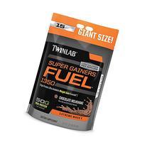 Twinlab Super Gainers Fuel 1350 Shake, Vanilla, 12 Pound