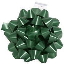 Super Giant Bow in Dark Green - 9 Inch Diameter - sold
