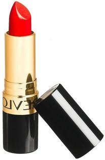 Revlon Super Lustrous Lipstick, Love That Red