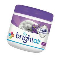 Bright Air Solid Air Freshener and Odor Eliminator, Mandarin