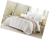 Super Oversized - Down Alternative Comforter - Fits Pillow