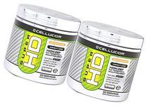 Cellucor Super HD Powder, Peach Mango, 2 packs of 30