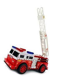 Super Rangers Fire Rescue Children's Kid's Friction Toy