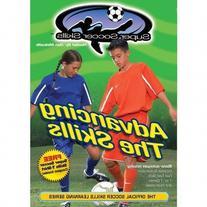 Super Soccer Skills - Advancing the Skills  DVD