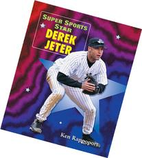 Super Sports Star Derek Jeter