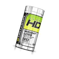 Cellucor Super HD Thermogenic Fat Burner Supplement for
