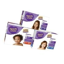 Parent's Choice Super Value Box Diapers