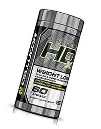 Cellucor Super HD Xtreme Capsules, 60 Count