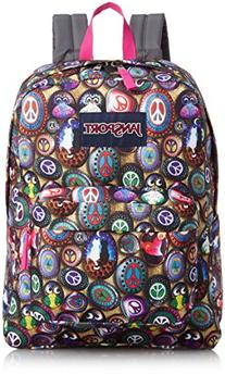 Jansport Superbreak Multi Painted Stones T5010AF