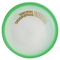 Aerobie Superdisc - Single Unit, GREEN