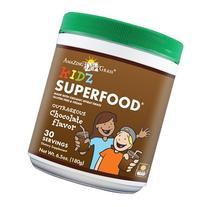 Amazing Grass Kids Superfood - 8 oz Powder