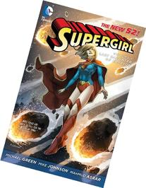 Supergirl Vol. 1: Last Daughter of Krypton