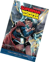 Superman/Wonder Woman Vol. 1: Power Couple