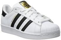 adidas Originals Superstar J Casual Low-Cut Basketball