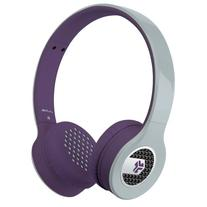 JLab Supra, Sleek Stereo On-Ear Headphones with Cable and