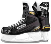 Bauer Senior Supreme 140 Skate, Black, R 07.0