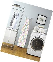 Whitmor 6467-834 Supreme Scorch Resistant Ironing Board