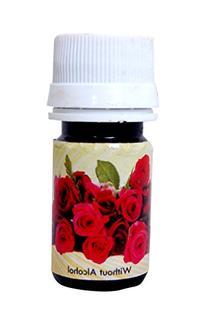 Pure And Sure Rose 100% Pure Therapeutic Grade Essential Oil