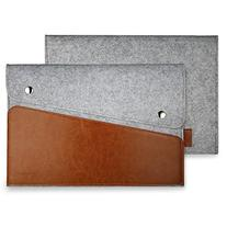 EasyAcc Surface Pro 3 12 inch Felt Sleeve Carrying bag