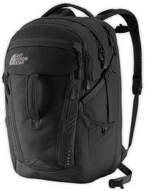 The North Face Womens Surge Backpack TNF Black