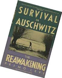 Survival in Auschwitz and The Reawakening, Two Memoirs
