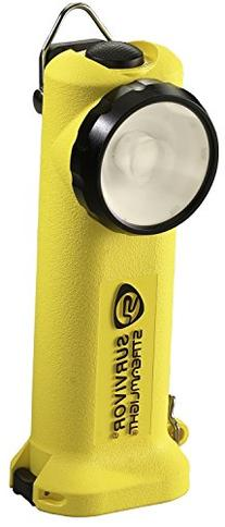 Survivor LED AC/DC Yellow SC