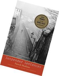 Suspended Sentences: Three Novellas