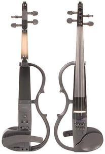 Yamaha SV-130BL Silent Violin, Black