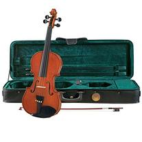 Cremona SV-200 Premier Student Violin Outfit - 4/4 Size