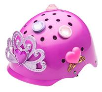 Schwinn SW77813-2 3D Princess Child Helmet
