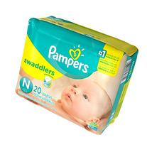 Pampers Swaddlers  240 count