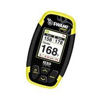 Izzo SWAMI 4000+ Golf GPS Navigator - Portable - 1.8 -