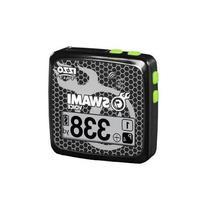 Izzo Golf A43310 Swami Voice Golf GPS/Rangefinder, Lime