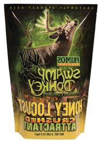 Primos Swamp Donkey Crushed Honey Locust Deer Attractant
