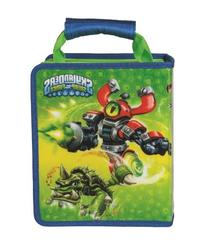 Skylanders SWAP Force Mini Carry and Display Case