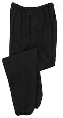 JERZEES SUPER SWEATS - Sweatpant with Pockets. 4850MP -