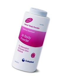Coloplast Sween Body Powder 8 oz